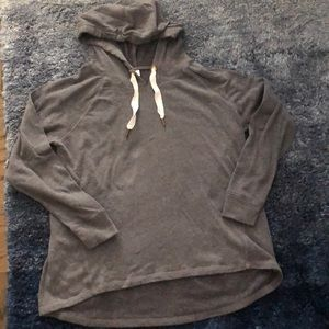 Old Navy relaxed fit hoodie